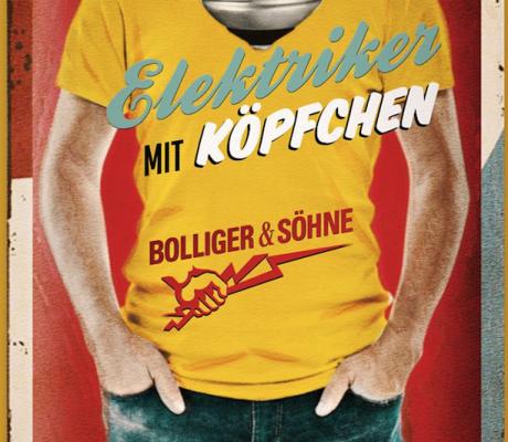 BOLLIGER & SÖHNE AG – Elektrounternehmen Bern