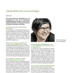 Fachinterview Anita Kaderli INTERIEUR 03:2014